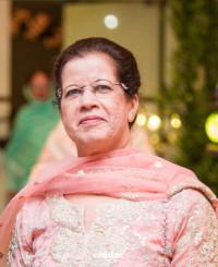 Prof. Dr. Tanvir Jamal (Gynecologist, Obstetrician) Peshawar