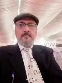 Dr. Mohammad Kamran Khan