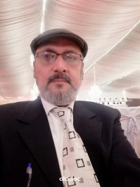 Dr. Mohammad Kamran Khan (Pediatrician, Neonatologist) Rawalpindi