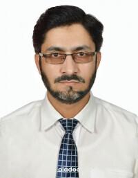 Dr. Muhammad Qasim Taimori (Homeopath) Haripur