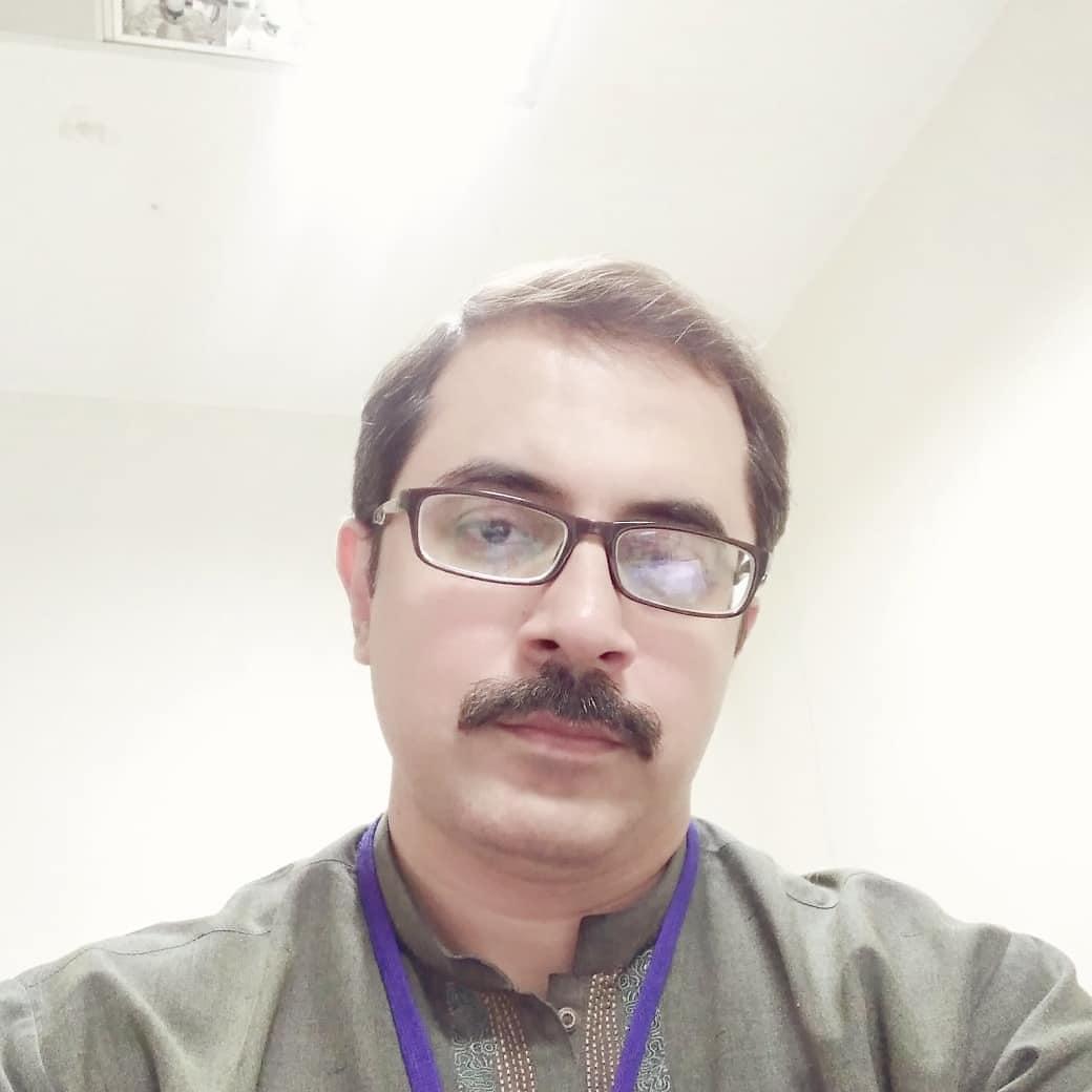 Dr. Abdul Rehman Qureshi (Nephrologist) Lahore