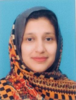 Dr. Shamaila Mumtaz (Rheumatologist, Internal Medicine Specialist) Video Consultation