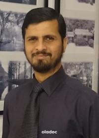 Dr. Farooq Azam Rathore