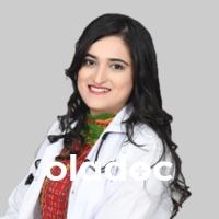 Top Internal Medicine Specialist Islamabad Dr. Amina Azhar