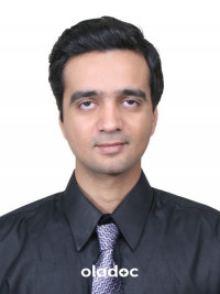 Assist. Prof. Dr. Syed Danish Hasan Zaidi (Cardiologist, Cardiac Surgeon) Karachi