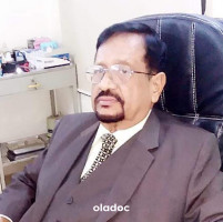 Dr. S. A. Qureshi