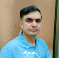 Dr. Atif Ahmed Khan (Rehab Medicine, Sports Medicine Specialist, Rheumatologist, Pain Management Specialist) Video Consultation
