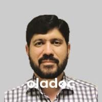 Dr. Azam Khan (ENT Specialist, ENT Surgeon) Peshawar