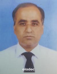 Dr. Jai Perkash (Neurologist) Karachi