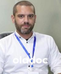 Top Psychologist Karachi Mr. Azam Naz