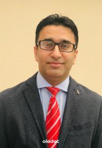 Dr. Muhammad Ali Qureshi (Interventional Cardiologist, Cardiologist) Lahore