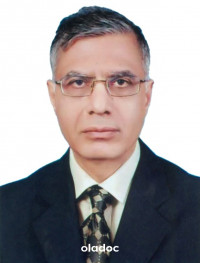 Dr. Muhammad Taimour (General Physician, Pulmonologist) Lahore