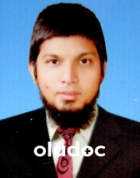 Assist. Prof. Dr. Muhammad Muneeb (Cardiologist) Lahore