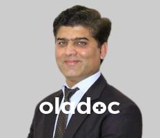 Top Eye Specialist Lahore Dr. Muhammad Abid Javed