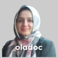 Assist. Prof. Dr. Ghazia Qasmi
