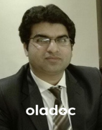 Dr. Muhammad Waseem Abbas Chaudhary  (General Surgeon, Laparoscopic Surgeon) Multan