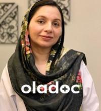 Dr. Maria Saigol (Diabetologist, Hypertension Specialist) Lahore