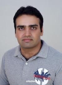 Mr. Faisal Mehmood