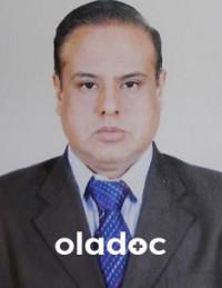 Dr. Muhammad Ejaz Siddiqui (Urologist) Lahore