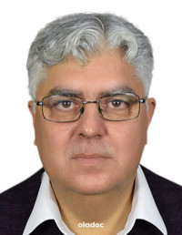Dr. Syed Imran Ali Shah (Internal Medicine Specialist, General Physician) Islamabad