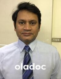 Assist. Prof. Dr. Zeeshan Ahmad (General Surgeon, Laparoscopic Surgeon) Lahore