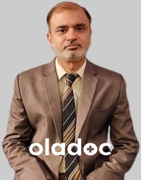 Dr. Muhammad Ayyaz Mughal (Internal Medicine Specialist, General Physician, Family Physician, Consultant Physician) Gujranwala