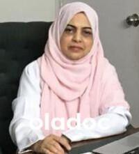 Dr. Raheela Nageen (Pediatrician) Karachi