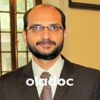 Prof. Dr. Muhammad Haroon Hamid (Neonatologist, Pediatrician) Lahore