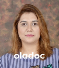 Dr. Nausheen Hayat (Eye Specialist, Eye Surgeon) Karachi