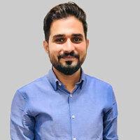 Mr. Ali Shehvaiz Younas (Physiotherapist) Lahore