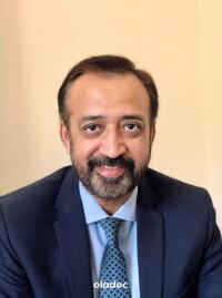 Prof. Dr. Haider Shirazi (Pediatrician, Neonatologist) Video Consultation