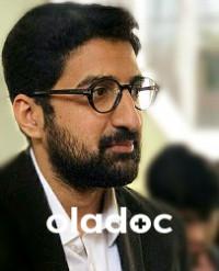 Top Rheumatologist Lahore Dr. Haseeb Ahmed Khan