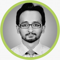 Top Gastroenterologist Multan Dr. Farooq Mohyud Din Chaudhary