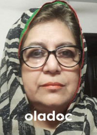 Dr. Mahseema Siddique (Family Physician, General Physician) Islamabad