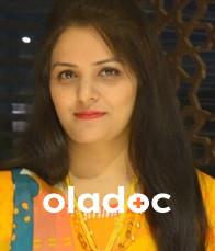 Dr. Muneeba Adnan (Dentist) Lahore