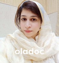 Dr. Asma Shakir (Dermatologist, Laser Specialist, Cosmetologist) Video Consultation