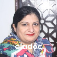 Top Gynecologist Karachi Dr. Nazia Muzammil Patel