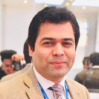 Dr. Muhammad Sohail (Urologist, Male Sexual Health Specialist, Endoscopic Surgeon) Lahore