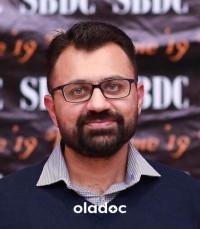 Prof. Dr. Amjid Naseer (Dentist) Peshawar