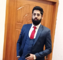 Mr. Syed Waqas Shah (Physiotherapist) Lahore