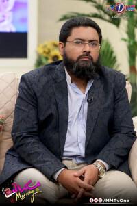 Mr. Muhammad Farid Nasir (Physiotherapist) Karachi