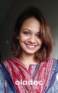Ms. Ayesha Tabassum Shaikh (Psychologist) Karachi