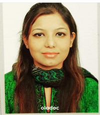 Dr. Mehreen Khan (Anesthesiologist, Pain Management Specialist) Video Consultation
