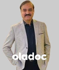 Dr. Waseem Farooqui (Eye Specialist, Eye Surgeon) Karachi