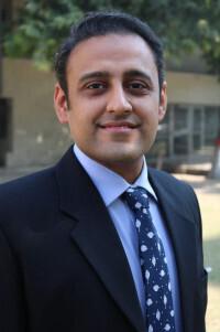 Dr. Azhar Ali Khan