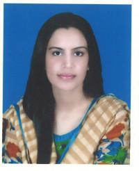 Dr. Saba Samreen (Internal Medicine Specialist, Rheumatologist) Rawalpindi