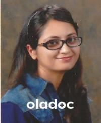 Dr. Sana Siddiqui