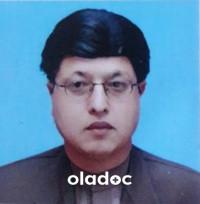 Dr. Nadeem Abbas (General Surgeon, Laparoscopic Surgeon) Islamabad