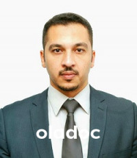 Dr. Ismail Younis Hamdan Matar (ENT Specialist, ENT Surgeon) Islamabad
