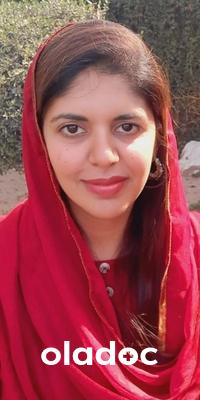 Top General Surgeon Rawalpindi Dr. Iffat Noureen